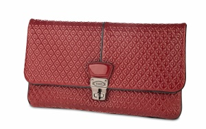 TOD'S Clutch Signature