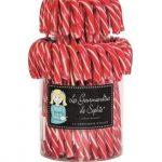 Canne à sucre fraise Galeries Lafayette