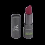 Rouge à lèvres de chez Boho. Ingrédients naturels et bio