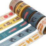 Masking tape Ryo Takemasa